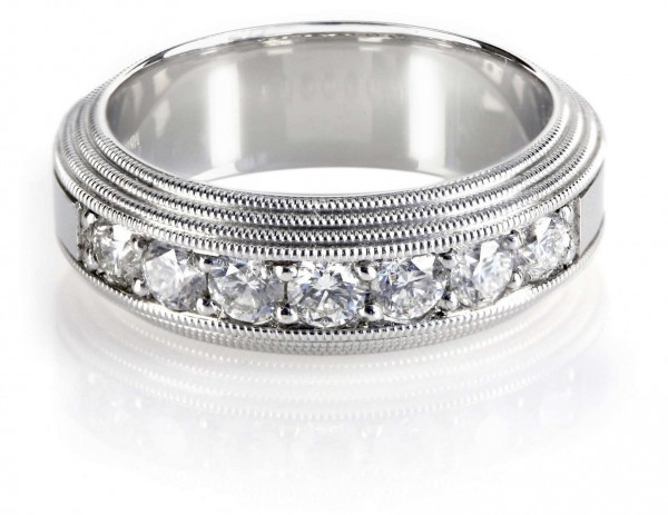 what-hand-for-wedding-ring-2014 Top 22+ Unique And Elegant Designs Of Wedding Rings