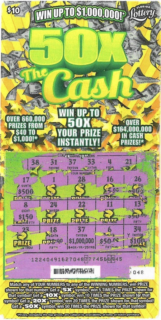 win-the-Florida-Lottery-8 How to Win the Florida Lottery?
