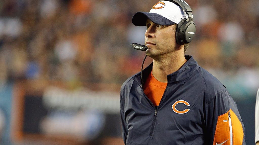 """worked-with-famous-coaches-1 10 Things You Don't Know about Head Coach """"Adam Gase"""""""