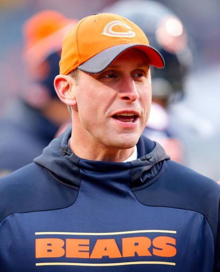 """worked-with-famous-coaches 10 Things You Don't Know about Head Coach """"Adam Gase"""""""