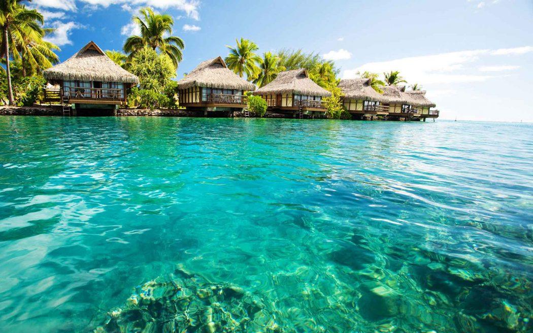 01-01-maldive 5 Most Beautiful Beaches in The World
