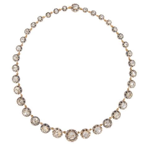 68744-0-antikes-collier-mit-reichem-diamant-besatz-475x478 Learn The Jewelry Language ... [ 7 Easy Steps ]