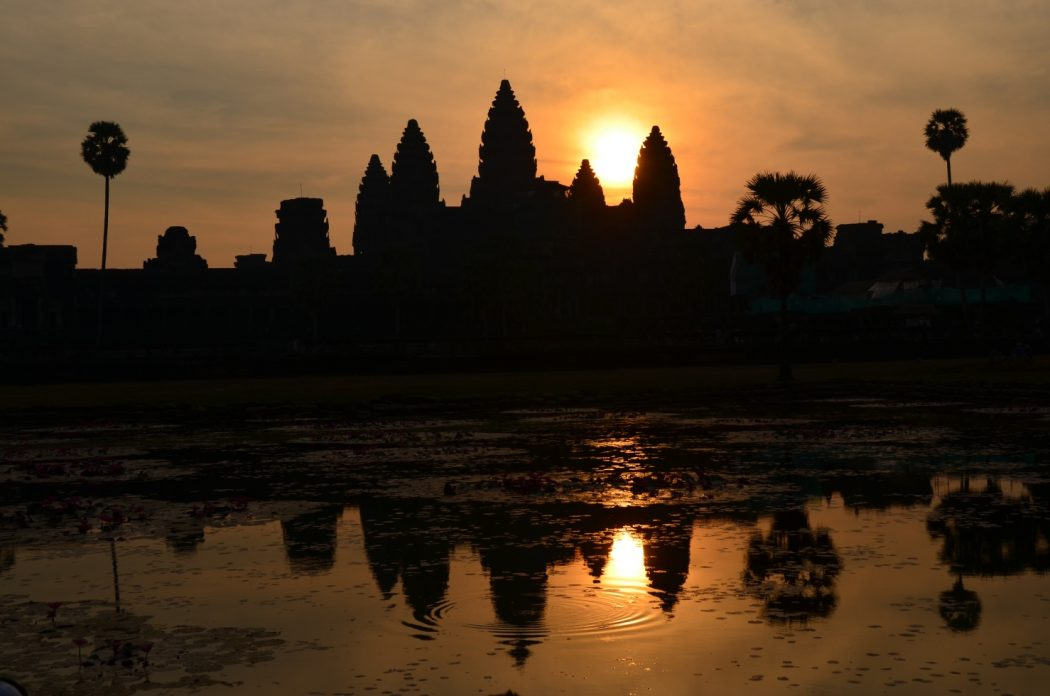 AngkorWat068 4 Best Places To Watch Sunset Around The World