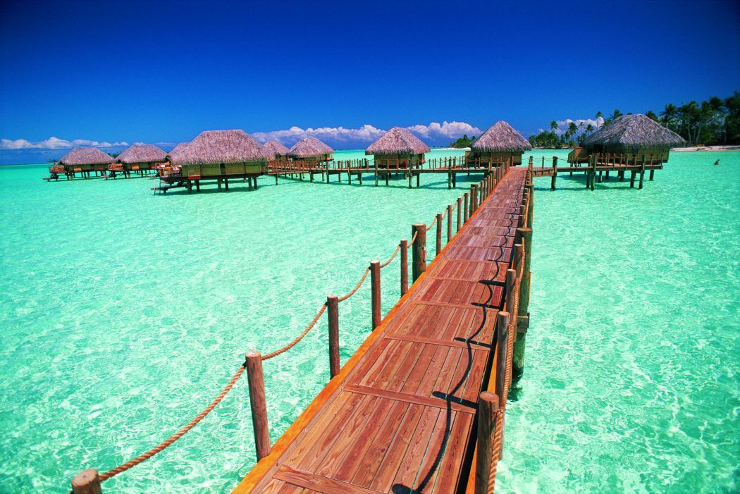 BBPearltth1 5 Most Beautiful Beaches in The World