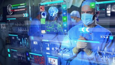 Photo of The Top Trends in the Future of Healthcare