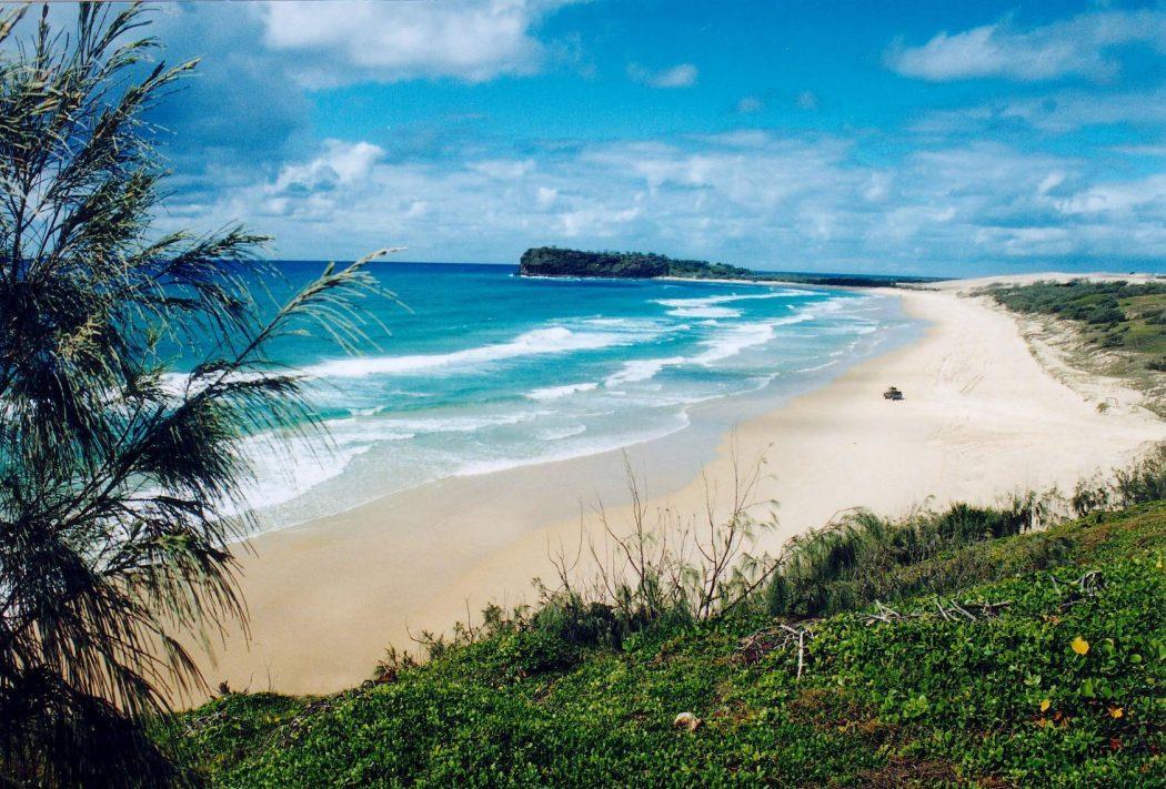 GA13735 5 Most Beautiful Beaches in The World