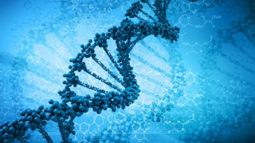 Genome-Care The Top Trends in the Future of Healthcare