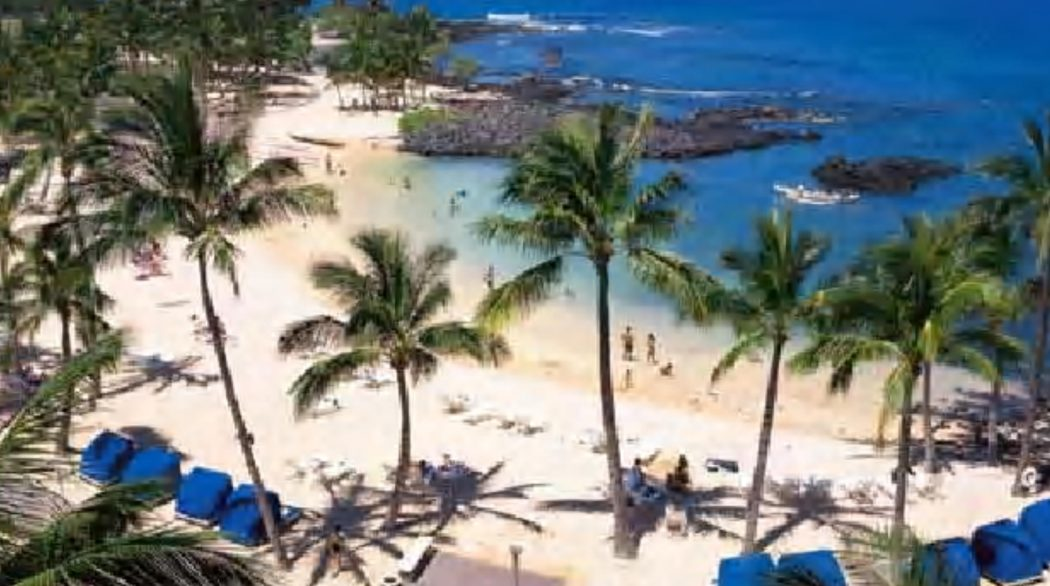 Hawaii160 5 Most Beautiful Beaches in The World
