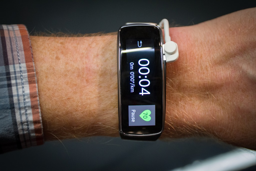 Health-Sensors The Top Trends in the Future of Healthcare