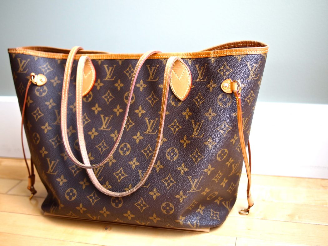 LV-neverfull 3 Top Louis Vuitton Handbags That You Must Have