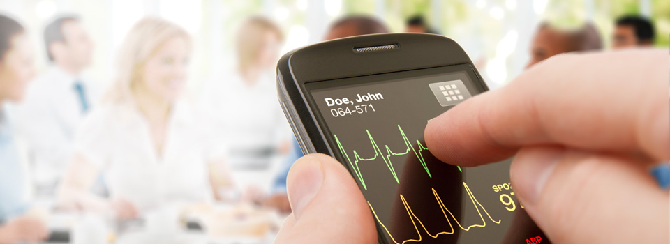 Medical-Mobile-Apps The Top Trends in the Future of Healthcare