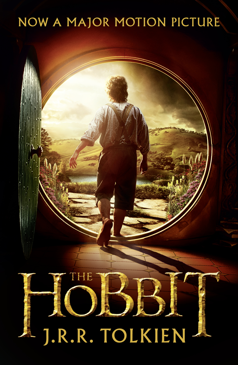 Movie_tie-in_The_hobbit 5 Best-Selling Books Of All Time