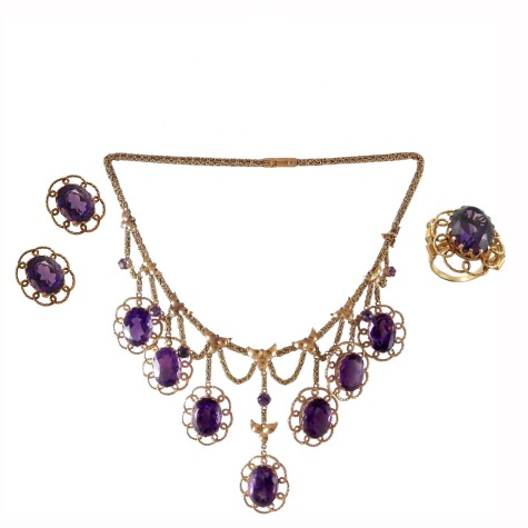 Parure1-475x475 Learn The Jewelry Language ... [ 7 Easy Steps ]
