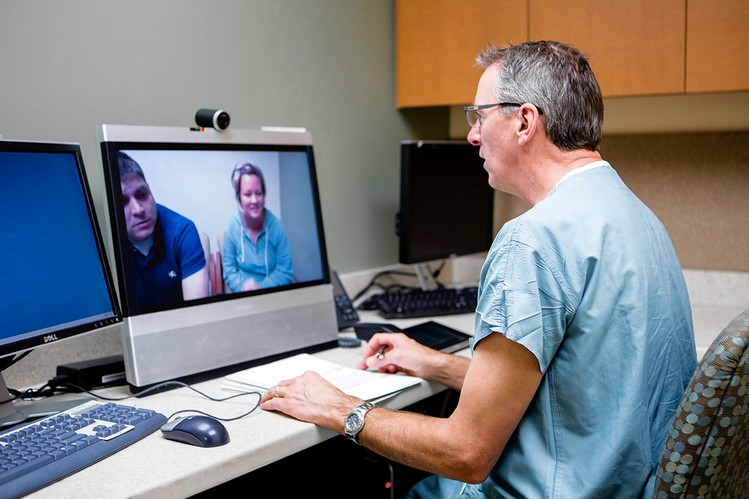 Remote-Medical-Care2 The Top Trends in the Future of Healthcare