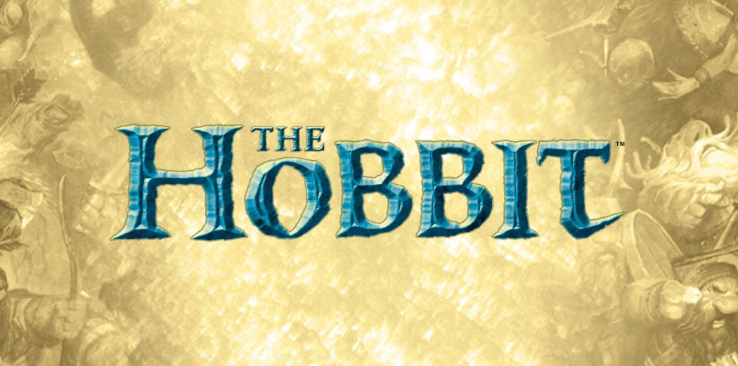 TheHobbit-1 5 Best-Selling Books Of All Time