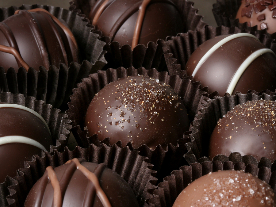 bigstock-Truffles-406310-1 5 Facts You Don't Know About Chocolate