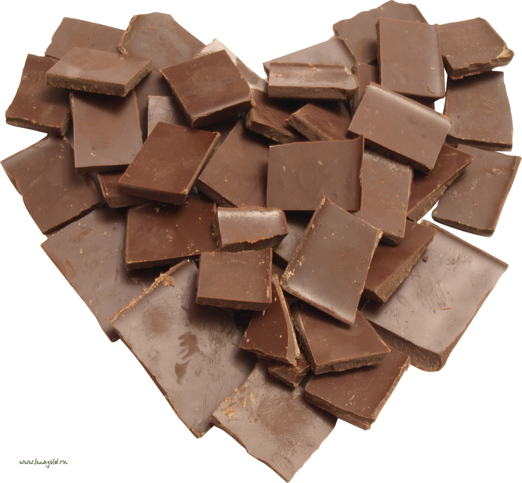 chocolate_PNG25 5 Facts You Don't Know About Chocolate