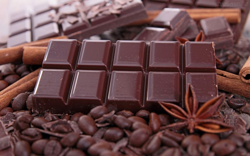 chocoosss 5 Facts You Don't Know About Chocolate