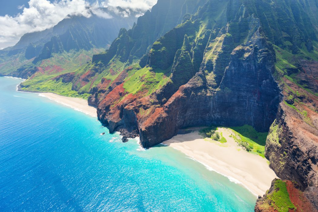 hawaii 5 Most Beautiful Beaches in The World