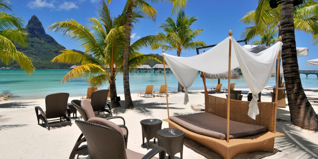 intercontinental-bora-bora-4207736735-2x1 5 Most Beautiful Beaches in The World