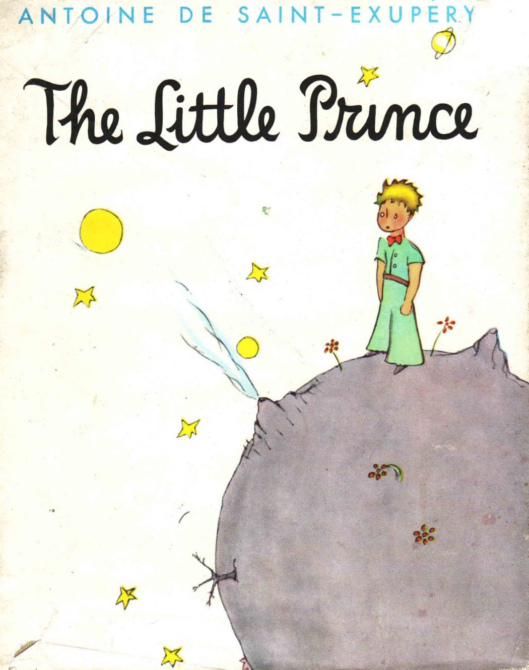 littleprince 5 Best-Selling Books Of All Time