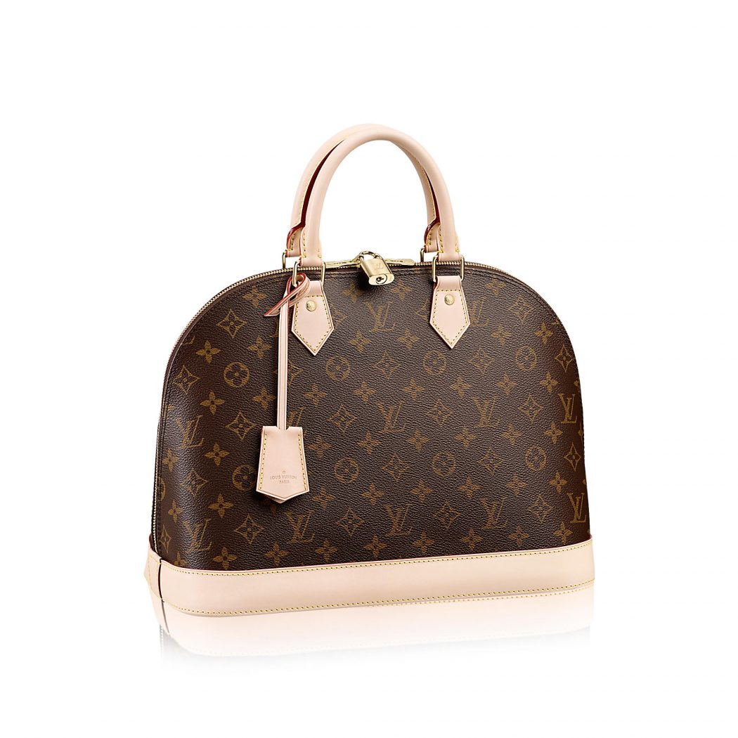 louis-vuitton-alma-mm-monogram-canvas-handbags-M40878_PM2_Front-view 3 Top Louis Vuitton Handbags That You Must Have