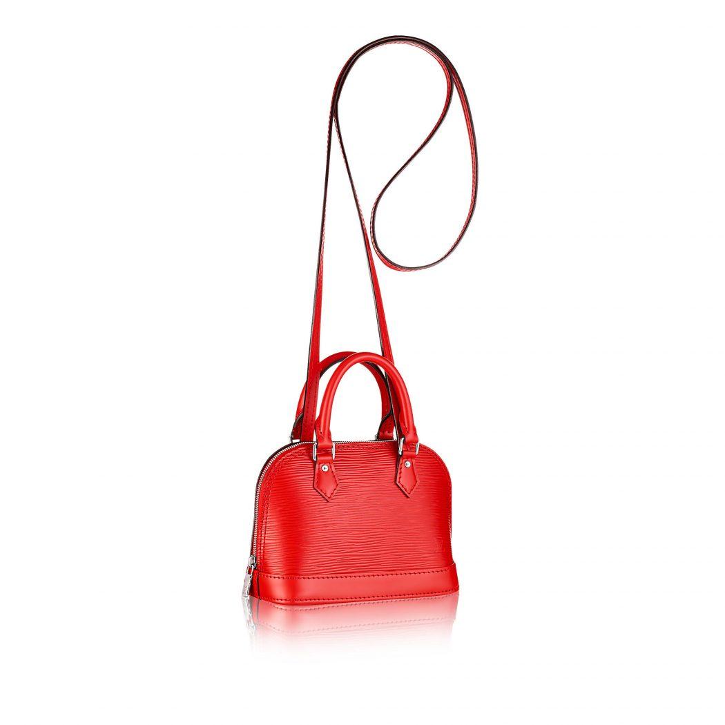 louis-vuitton-nano-alma-epi-leather-handbags-M50516_PM2_Front-view 3 Top Louis Vuitton Handbags That You Must Have