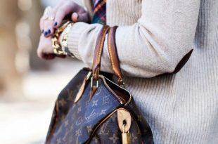 Louis Vuitton Handbags Fashion Trends