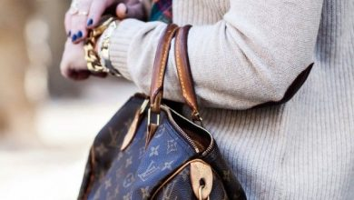 Photo of 3 Top Louis Vuitton Handbags That You Must Have