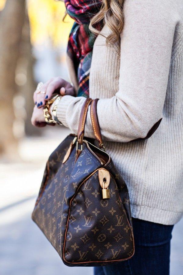 louis-vuitton-speedy 3 Top Louis Vuitton Handbags That You Must Have