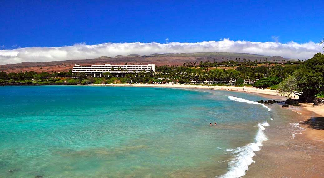 mauna-kea-beach 5 Most Beautiful Beaches in The World