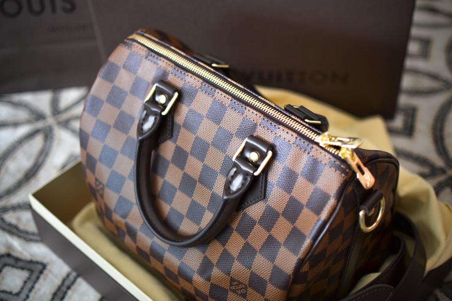 olena-loves-louis-vuitton-speedy-2 3 Top Louis Vuitton Handbags That You Must Have