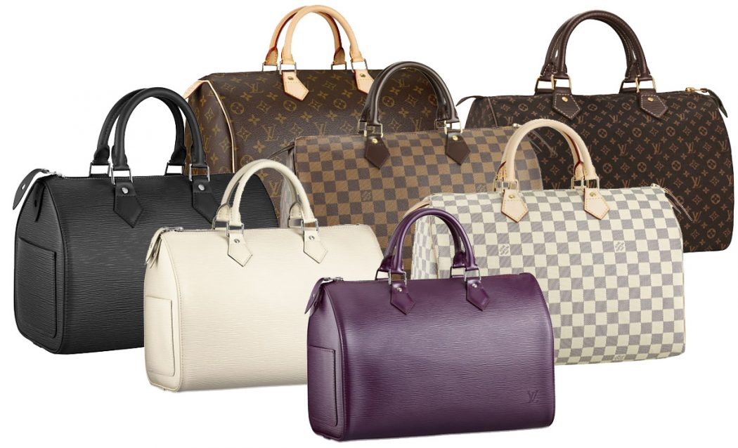 thursday-classic-lv-speedy 3 Top Louis Vuitton Handbags That You Must Have