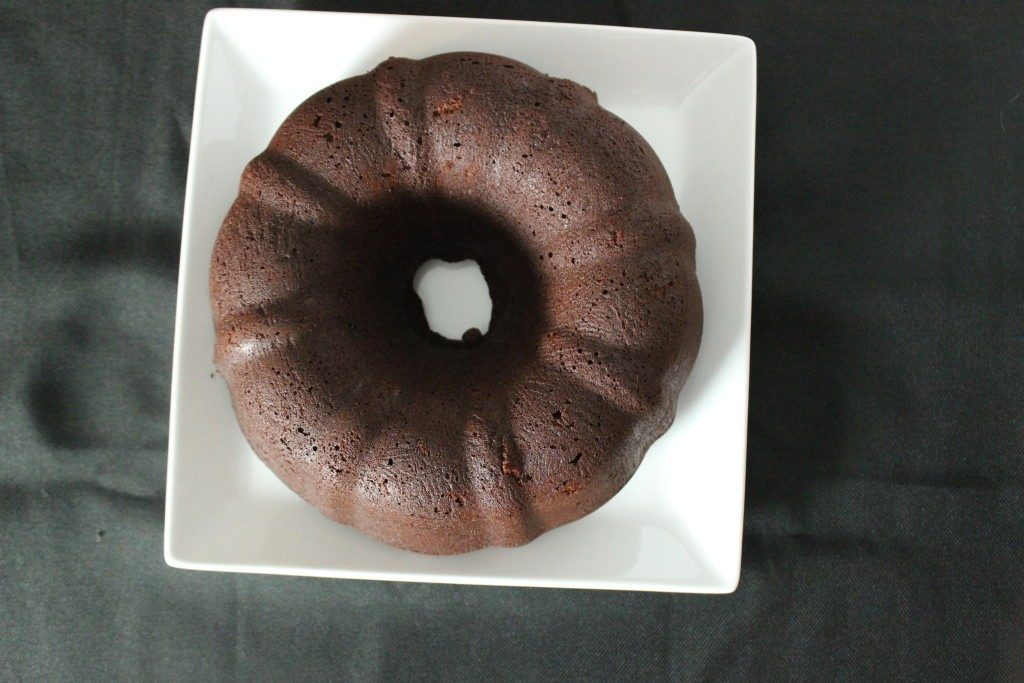 Chocolate-Truffle-Sour-Cream-Bundt-Cake Easiest Chocolate Cake Recipe That Will Impress You ...