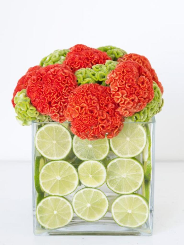 Fruit-and-Flower-Mixes-1 7 Tricks to Make Flowers Last forever ...