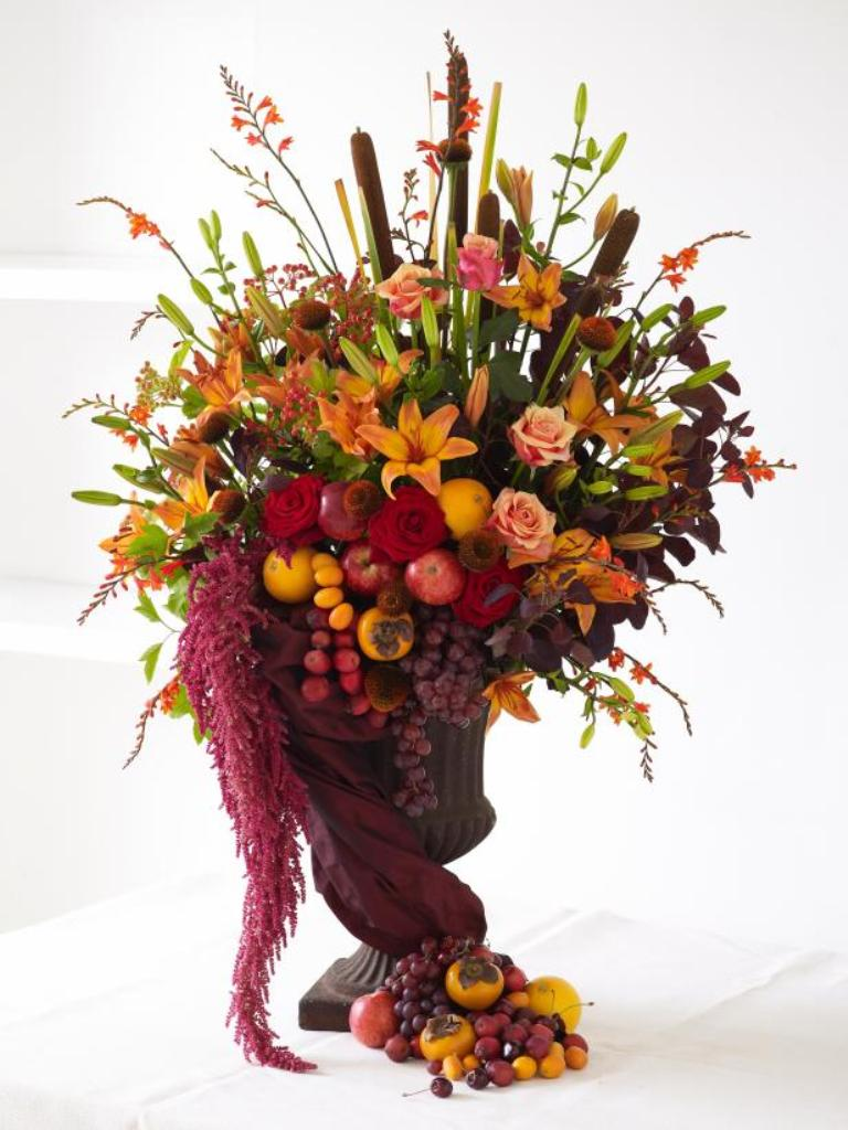 Fruit-and-Flower-Mixes-2 7 Tricks to Make Flowers Last forever ...