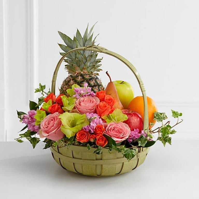 Fruit-and-Flower-Mixes-5 7 Tricks to Make Flowers Last forever ...