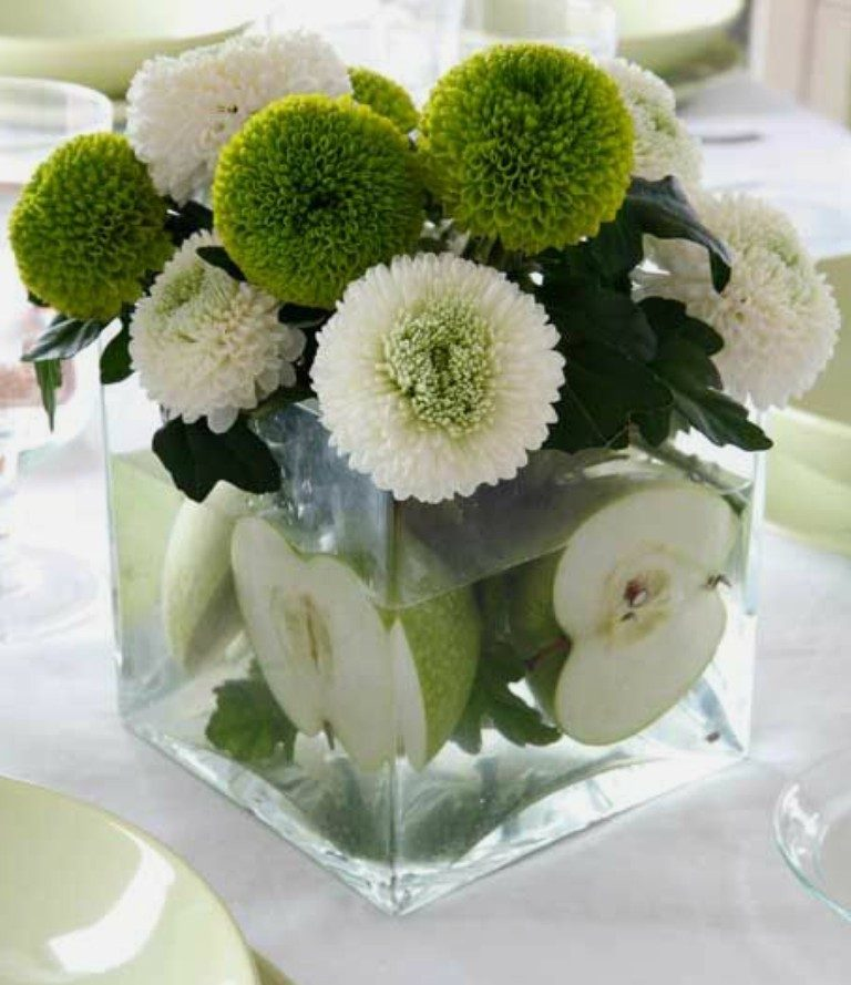 Fruit-and-Flower-Mixes-6 7 Tricks to Make Flowers Last forever ...
