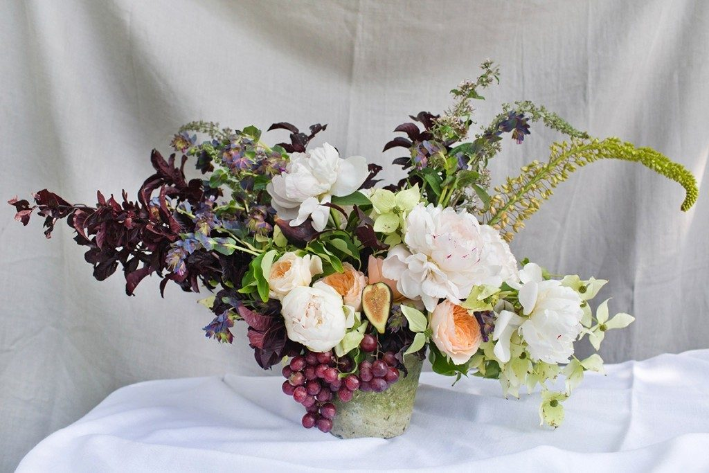 Fruit-and-Flower-Mixes-8 7 Tricks to Make Flowers Last forever ...