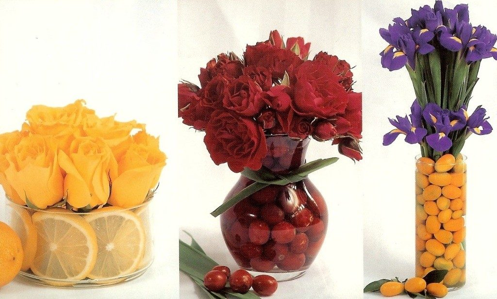 Fruit-and-Flower-Mixes-9 7 Tricks to Make Flowers Last forever ...