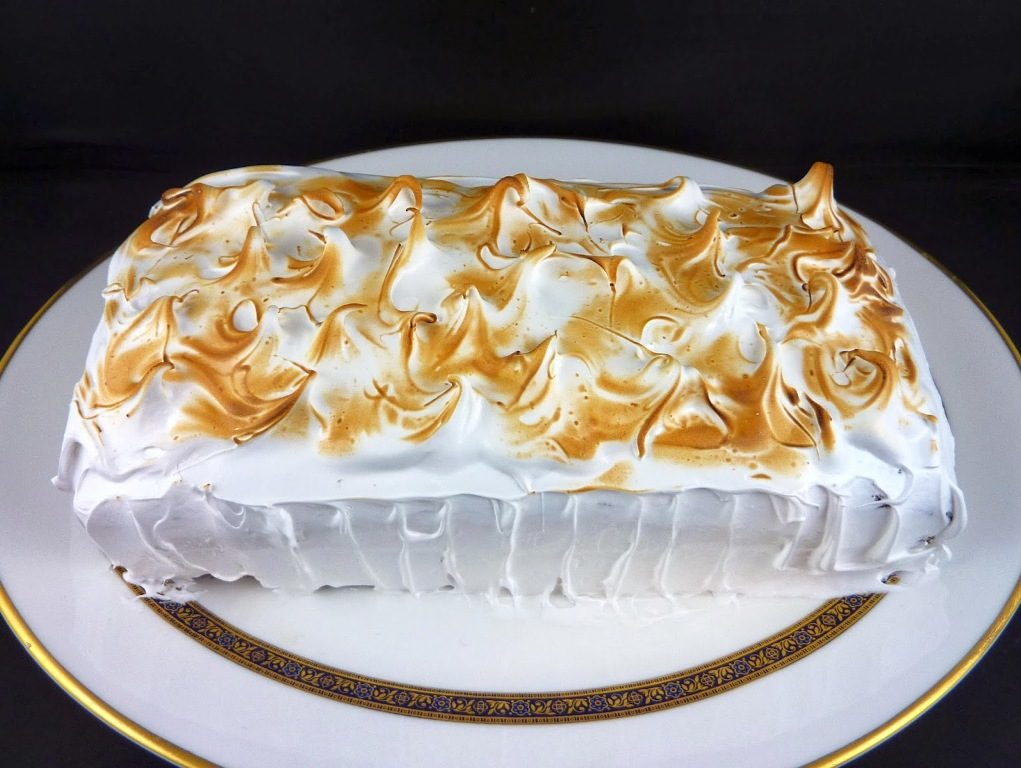 Ginger-Cake-And-Marshmallow-1 15 Most Unique Birthday Cake Recipes ... [With Images]