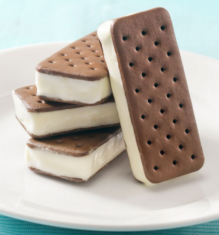 Ice-Cream-Sandwich_12100 2 Creative Dessert Recipes That Will Impress Your Husband