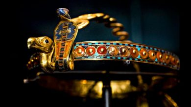 Photo of 89 Ancient Egyptian's Jewels And The History Of Jewelry