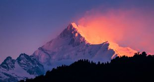 Top 3 Highest Mountains In The World