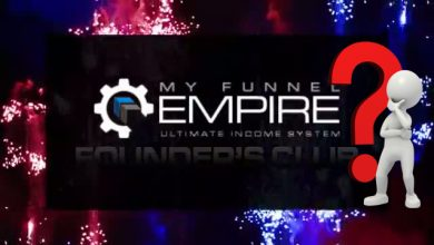 Photo of My Review of My Funnel Empire Marketing Product [PERSONAL Review]