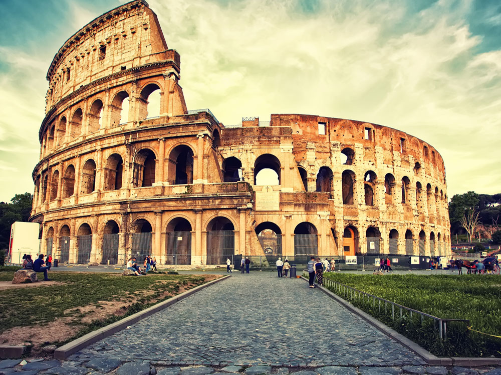 taXqJaXY39sBZYYc9gPuMkyA Everyone Loves These 4 Tourist Attraction Places in Italy