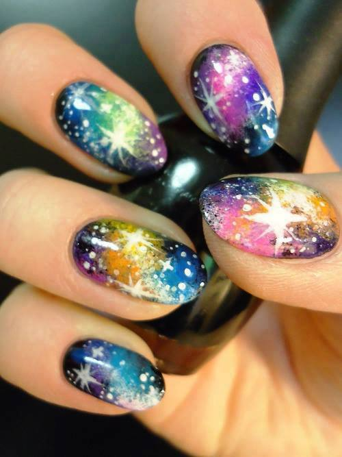 1235308_655203434490827_1350403757_n 35 Nails Designs; How Do You Paint Your Nails?