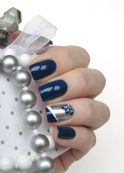 1237590_514250758652578_1921898143_n 35 Nails Designs; How Do You Paint Your Nails?