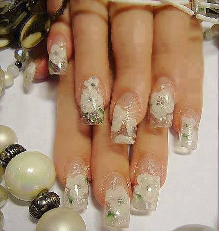 1380064_637159152971616_1672035029_n 35 Nails Designs; How Do You Paint Your Nails?