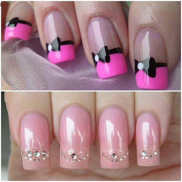 1385626_662123240465513_765840248_n 35 Nails Designs; How Do You Paint Your Nails?